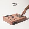 """CreativeDrugStore所属ビートメイカー""""doooo""""が初のソロ・アルバム『PANIC』を発表"""