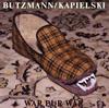 ブッツマン - カピエルスキー - WAR PUR WAR [CD] [紙ジャケット仕様] [限定]