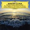 ドビュッシー:海 / 牧神の午後への前奏曲 / ラヴェル:ダフニスとクロエ 他 カラヤン / BPO [SHM-CD] [再発]