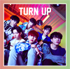 GOT7 / TURN UP