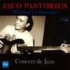 ジャコ・パストリアス / ジャズ・コンサート・イン・マルティニーク ジャコ・パストリアス・ベース・ワークショップ