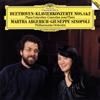 ベートーヴェン:ピアノ協奏曲第1番・第2番アルゲリッチ(P) シノーポリ - PO [SHM-CD] [再発]