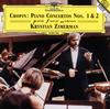 ショパン:ピアノ協奏曲第1番・第2番ツィメルマン(P,指揮) - ポーランド祝祭o. [2CD] [SHM-CD] [再発]