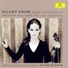 エルガー:ヴァイオリン協奏曲 他ハーン(VN) C.デイヴィス - LSO [SHM-CD]