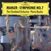 マーラー:交響曲第7番「夜の歌」 ブーレーズ / クリーヴランドo. [SHM-CD] [アルバム] [2017/12/20発売]
