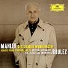 マーラー:歌曲集「子供の不思議な角笛」 - 交響曲第10番〜アダージョブーレーズ - クリーヴランドo. コジェナー(MS) ゲアハーヘル(BR) [SHM-CD]