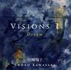 VISIONS 1 - Dream 夢幻川崎翔子(P) [CD]