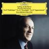 ベートーヴェン:ピアノ・ソナタ「悲愴」「月光」「熱情」ポリーニ(P) [SHM-CD] [再発]