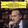 ベートーヴェン:ピアノ・ソナタ「テンペスト」「ワルトシュタイン」「告別」 他ポリーニ(P) [SHM-CD] [再発]