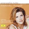 チャイコフスキー&コルンゴルト:ヴァイオリン協奏曲 ムター(VN) プレヴィン / VPO、LSO [SHM-CD] [アルバム] [2018/01/24発売]