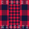 CUBERS / マゼンタ(Type-A) [CD] [アルバム] [2017/10/04発売]