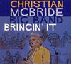クリスチャン・マクブライド・ビッグ・バンド / ブリンギン・イット [デジパック仕様] [CD] [アルバム] [2017/09/22発売]