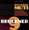 ブルックナー:交響曲第9番 ムーティ / CSO [CD] [アルバム] [2017/12/06発売]
