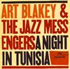 アート・ブレイキー&ザ・ジャズ・メッセンジャーズ / チュニジアの夜 [限定]