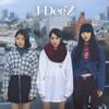J☆Dee'Z / ひとひらの涙 / カラフルジャンプ [紙ジャケット仕様] [CD+DVD] [限定] [CD] [シングル] [2017/11/22発売]