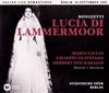 ドニゼッティ:歌劇「ランメルモールのルチア」(全曲)(1955年ライヴ) カラヤン / ベルリンRIASso. ミラノ・スカラ座cho. カラス(S) 他 [SA-CD] [2SACD] [CD] [アルバム] [2017/11/22発売]