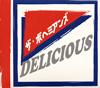 ザ・ボヘミアンズ / DELICIOUS [デジパック仕様] [CD] [アルバム] [2017/12/06発売]