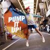 THEイナズマ戦隊 / PUMP IT UP! [CD] [アルバム] [2017/11/29発売]