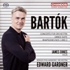 バルトーク:管弦楽作品集Vol.2 ガードナー / ベルゲンpo.