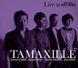 TAMAXILLE / TAMAXILLE [CD] [アルバム] [2017/10/25発売]
