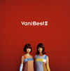 VANILLA BEANS / Vani Best2 [Blu-ray+CD]