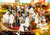 ばってん少女隊 / MEGRRY GO ROUND(見んしゃい盤) [トールケース仕様] [Blu-ray+CD] [限定] [CD] [シングル] [2017/12/06発売]