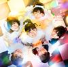 ばってん少女隊 / MEGRRY GO ROUND(聴きんしゃい盤) [CD] [シングル] [2017/12/06発売]