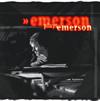 キース・エマーソン / エマーソン・プレイズ・エマーソン [再発] [CD] [アルバム] [2017/09/25発売]