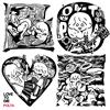 POLTA / LOVE TO DIE