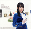 水樹奈々 / THE MUSEUM 3 [Blu-ray+CD]