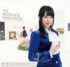 水樹奈々、ベスト・アルバム『THE MUSEUM III』を発表 ジャケット・アートワーク公開