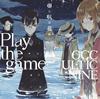 亜咲花 / Play the game(OCCULTIC:NINE盤) [CD] [シングル] [2017/11/08発売]