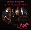 ジョニー・サンダース&ザ・ハートブレイカーズ - L.A.M.F.-Lost 77 mixes(40周年記念盤) [CD] [紙ジャケット仕様]