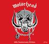 モーターヘッド / モーターヘッド 40周年記念盤 [デジパック仕様] [CD] [アルバム] [2017/11/22発売]