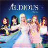 Aldious / We Are [CD+DVD] [限定] [CD] [アルバム] [2017/11/29発売]