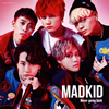 MADKID / Never going back(TYPE-A)