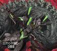 コンサート〈シン・ゴジラ対エヴァンゲリオン交響楽〉の模様を収録したCDアルバム発売