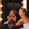 ナタリー・デセイ&ミシェル・ルグラン、コンビによる最新アルバムをリリース