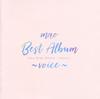 mao - Best Album〜voice〜 [CD]