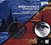 ショスタコーヴィチ:交響曲第5番 小林研一郎 / LPO [SA-CDハイブリッド] [デジパック仕様] [CD] [アルバム] [2017/11/22発売]