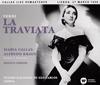 ヴェルディ:歌劇「椿姫」(全曲)(1958年ライヴ) ギオーネ / リスボン、サン・カルロス歌劇場o.、cho. カラス(S) 他