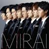 SOLIDEMO - MIRAI [CD+DVD]