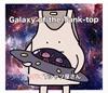 ヤバイTシャツ屋さん / Galaxy of the Tank-top