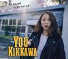 YOU KIKKAWA / DISTORTION / ときめいたのにスルー [CD] [シングル] [2018/01/17発売]