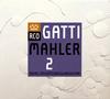 マーラー:交響曲第2番「復活」 ガッティ / RCO 他 [デジパック仕様]