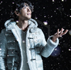 DEAN FUJIOKA / Let it snow!