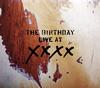 The Birthday / LIVE AT XXXX