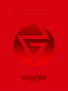 GENERATIONS from EXILE TRIBE / BEST GENERATION [4Blu-ray+3CD] [限定]