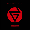 GENERATIONS from EXILE TRIBE / BEST GENERATION [2CD+3DVD]