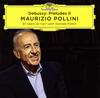マウリツィオ・ポリーニ、20年ぶりのドビュッシー録音を発表